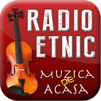 Radio Etnic - Muzica de acasa