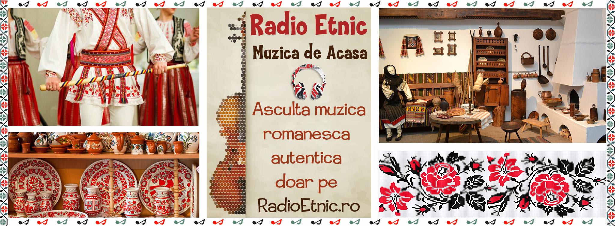 Radio Etnic Live